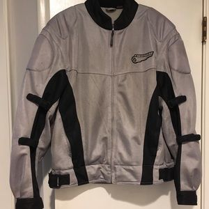 Other - Summer Motorcycle Jacket